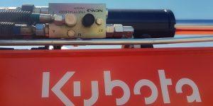 Wozu braucht ein Bagger eine Leitungsbruchsicherung?