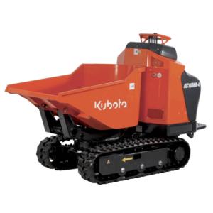 Kubota Dumper KC110HR-4