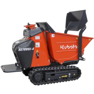 Kubota Dumper KC70SL4