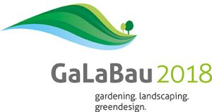 Gala Bau 2018 im September