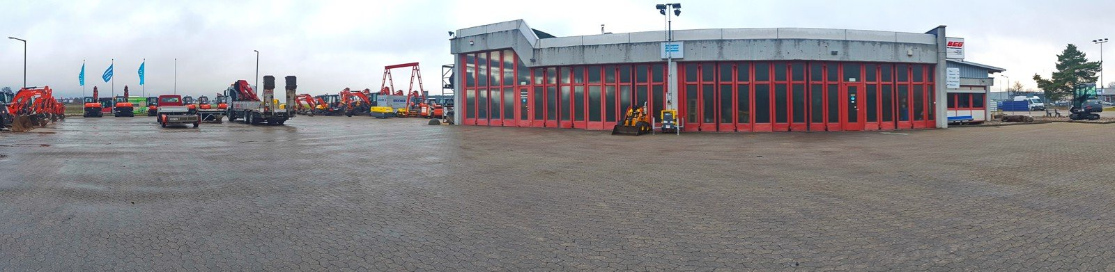 BEG Office Marburgerstr Nürnberg