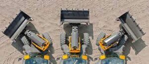 Read more about the article Mecalac AS 700 und der AS 900