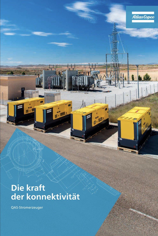 Atlas Copco – Wo Industrieinnovationen zum Leben erweckt werden!
