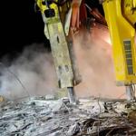 Epiroc – der Partner für Bergbaugeräte und Infrastrukturausstattung